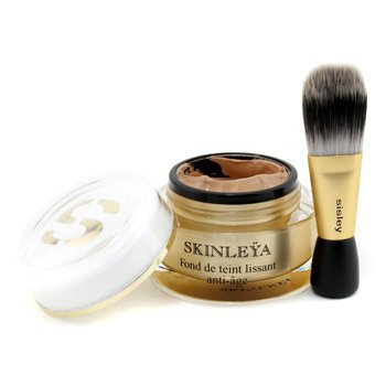 Sisley Skinleya Anti-Aging Lift Foundation with Brush