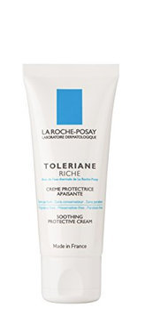 La Roche-Posay Toleriane Riche Daily Soothing Nourishing Face Cream for Sensitive Skin