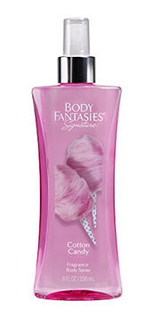 Parfurms De Coeur Cotton Candy Fantasies Signature Body Spray for Women