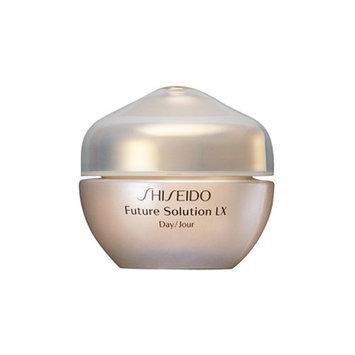 Shiseido Future LX Daytime Protective Cream SPF15