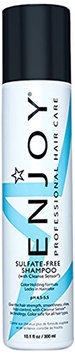 Enjoy Professional Hair Care Sulfate-Free Hydrating Shampoo