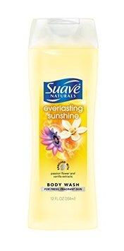 Suave Essentials Body Wash