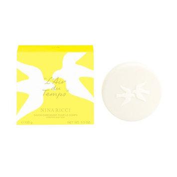 Nina Ricci L'air Du Temps By Nina Ricci For Women Caressing Body Soap. 3.5-Ounce