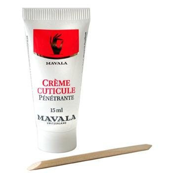 Mavala Cuticle Cream for Soft and Beautiful Cuticles