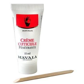 Mavala Cuticle Cream for Soft and Beautiful Cuticles