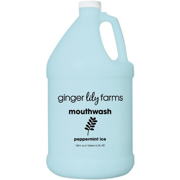 For Pro Mouth Wash