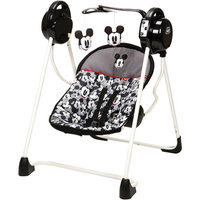 Disney Sway 'n Play Swing