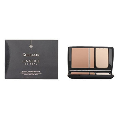Guerlain Lingerie De Peau Foundation Spf 20 02 Beige Clair Women Foundation