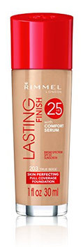 Rimmel Lasting Finish Foundation