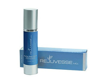 Rejuvesse Bioactive Facial Emulsion