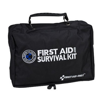 First Aid Only First Aid and Survival Kit