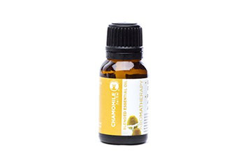 GuruNanda 100% Pure & Natural Chamomile Oil