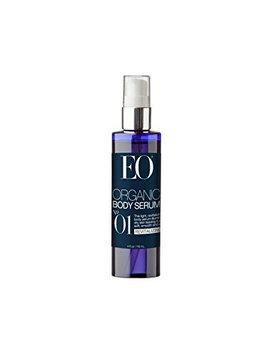 EO Products Body Serum Organic Revitalizing