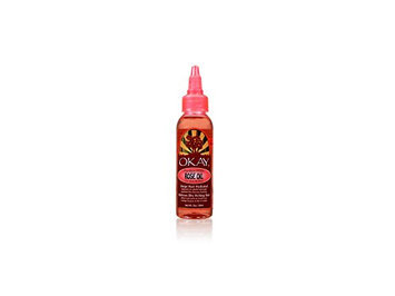 Okay Rose Oil for Hair and Skin