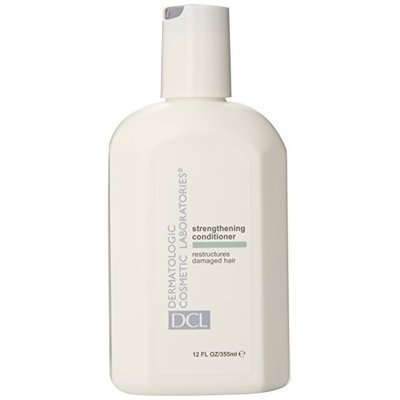 Dermatologic Cosmetic Laboratories DCL Strengthening Conditioner