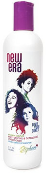 New Era Love Your Curls Moisturizing and Detangling Conditioner