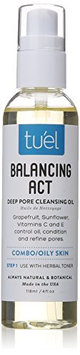 Tu'el Skincare Balancing Act Cleansing Oil