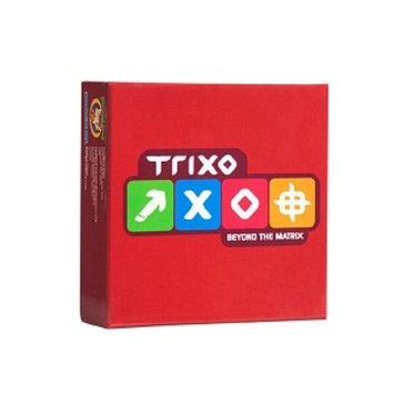 FoxMind Games Trixo Ages 7+, 1 ea