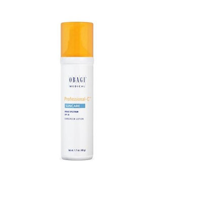 Obagi Medical Professional-C Sun care Broad Spectrum SPF 30 Sunscreen