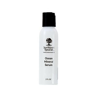 Northport Naturals Ocean Mineral Serum