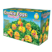 The Wild Baker Wild Baker Easter Egg Decorating Kit, 1-Count Packages (Pack of 3)