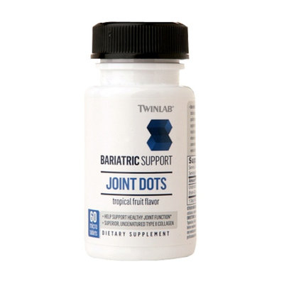 Twinlab Bariatric Support Joint Dots