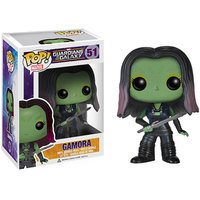 Funko Marvel Pop! Marvel Guardians of the Galaxy Vinyl Figure, Gamora