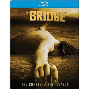 The Bridge: Season One (Blu-ray) (Widescreen)