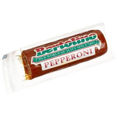 Bridgford Bertolino Pepperoni, 3-Ounce Chubs (Pack of 12)