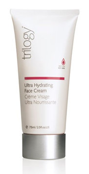 Trilogy Ultra Hydrating Face Cream for Unisex