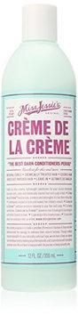 Miss Jessie's Creme De La Curl Cleansing Creme & Creme De La Creme Conditioner