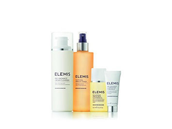 ELEMIS Beautifully Radiant Cleansing Collection Kit