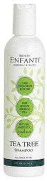 Bioken Enfanti Tea Tree Shampoo for all hair types - 32 oz / liter