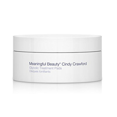 Meaningful Beauty Glycolic Treatment Pads