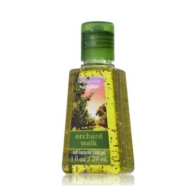 Bath & Body Works® Orchard Walk Anti-Bacterial Hand Gel