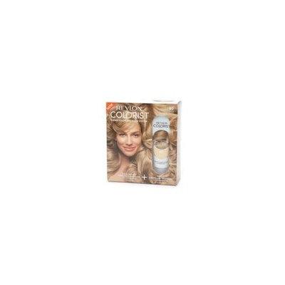 Revlon Colorist Expert Color and Glaze System, 80 Medium Blonde