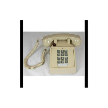 Itt 2500-v-27m 250044-vba-27m Desk W/ Message (2500v27m)