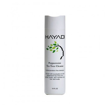 Hayadi Peppermint Tea Tree Cleanse
