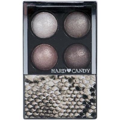 Hard Candy Mod Quad Baked Eye Shadow Compact