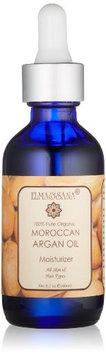Elma and Sana 100 % Pure Organic Argan Oil Cold Pressed Virgin