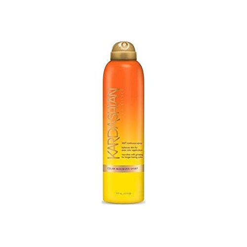 Kardashian Color Maximizer Continuous Spray