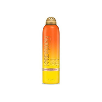 Kardashian Color Maximizer Continuous Spray