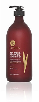 Luseta Beauty Tea Tree and Argan Oil Conditioner