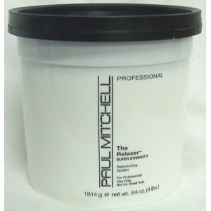 Paul Mitchell The Relaxer Regular Texturizer for Unisex
