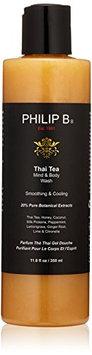 PHILIP B Thai Tea Mind and Body Wash