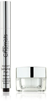 skinChemists Instant Definition Medium Pen and Placenta Eye Gel