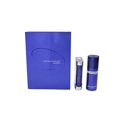Paco Rabanne Ultraviolet Man Fragrance Set