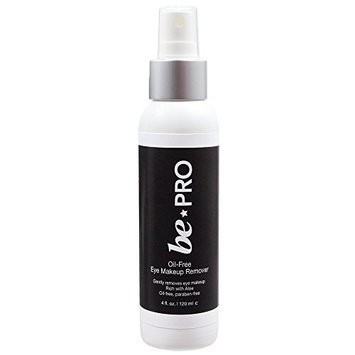 Be Pro Oil-Free Eye Makeup Remover