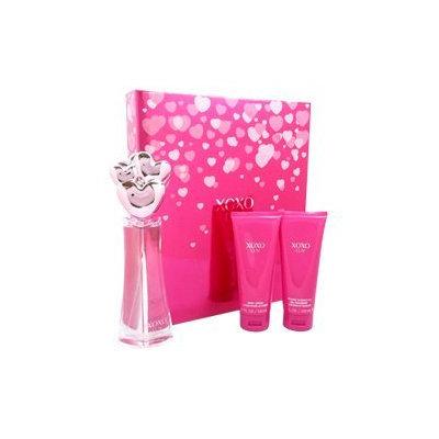 XOXO Luv 3 Piece Gift Set for Women