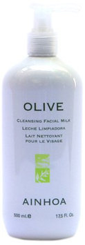 AINHOA Olive Cleansing Milk